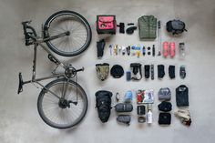 Pack List: Eight Days Bikepacking Through Washington and Oregon Dirt — EVERYTHING WILL BE NOBLE