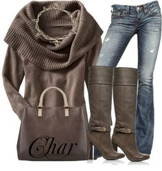 """""""Saturday Morning"""" by thefarm ❤ liked on Polyvore"""