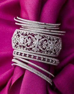 Fine Jewelry Sparkle diamond bracelets Polished Ends Concierge Lifestyle Management & Event Design NYC-Westchester-The Hamptons Our Diamond Bracelets, Diamond Jewelry, Bangle Bracelets, Diamond Earrings, Tiffany Bracelets, Sapphire Diamond, White Sapphire, Bling Bling, Bridal Bangles