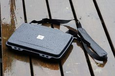 Pelican's i1075 HardBack Case Review.  For all you hurricane chasers.