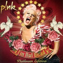 #Pink #IAmNotDead #DearMrPresident