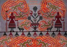 Η Κιβωτός της Πραισού. The ark of Praisos (or Praesos or Pressos).: Ξενιτεμένοι στην Αυστραλία και οι ευχές της Μάνας . Emigrated to Australia and Mother's Wishes Emigrate To Australia, Armenia, Fabric Art, Textiles, Embroidery, Stitch, Rugs, Greece, Places