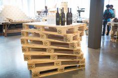 Buyfresh Marktstand I NOKAOS Food Lab, Marmite, Wine Rack, Cabinet, Storage, Furniture, Home Decor, Shopping, Foods