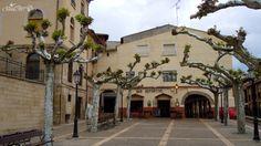 Navarrete Camino-de-Santiago