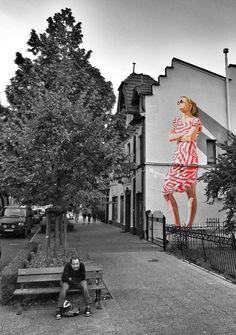 Toxic Dreams Come True ( Vivid Version ) - Sopot 1 July 2015 ( IPhone 6+ )