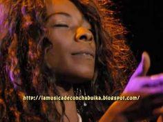 Buika - No habrá nadie en el mundo - YouTube