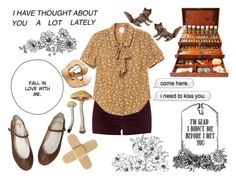 """So go ahead and break my heart"" by marimomu ❤ liked on Polyvore featuring River Island, Monki, ASOS and Cotton Candy"