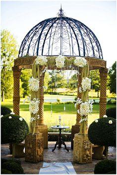 Casamento de conto de fadas num Castelo na França!