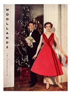 402 Best Vintage Christmas Images On Pinterest