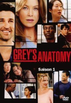 Grey's Anatomy: Saison 1 (2005 - ?) — The Movie Database (TMDb)