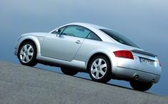 Audi TT Coupe photos - Free pictures of Audi TT Coupe for your desktop. HD wallpaper for backgrounds Audi TT Coupe photos, car tuning Audi TT Coupe and concept car Audi TT Coupe wallpapers. Audi Tt Sport, Audi Rs, Sport Cars, Audi Tt Roadster, Pretty Cars, Hot Rides, Audi Quattro, Concept Cars, Luxury Cars