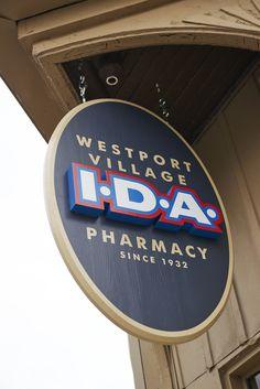Westport Village Pharmacy IDA Westport Ontario, Pharmacy, Places, Apothecary, Lugares