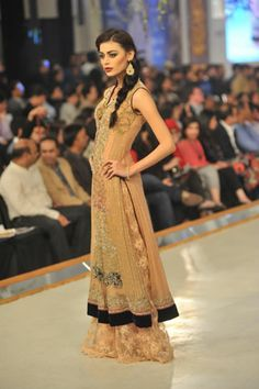 #pantenebridalcoutureweek2013 #bridalcouture Complete Collection - Photo 16: PBCW Latest 2013 Rani Emaan Collection,