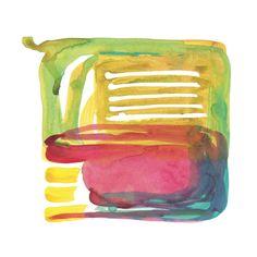 Crayon Box by Julie