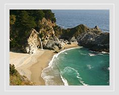 .:. Hiking in Big Sur - Must See Day Hikes .:.