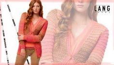 Lang cardigan knitting pattern - download FREE at LoveKnitting!