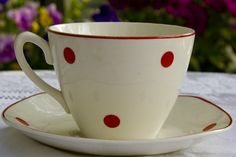 Five Fabulous China Finds - Old Fashioned Susie
