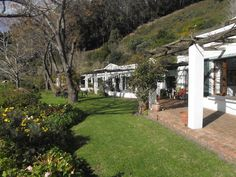 Farm in Phantom Pass, This beautiful property with magnificent views of the upper reaches of the Knysna River is on a hill Knysna, Private Property, Home And Garden, Houses, Explore, Mansions, House Styles, Beautiful, Homes