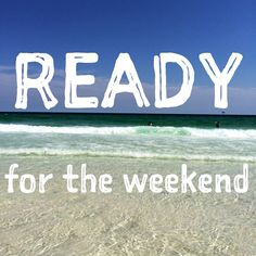 Weekends are always better in Florida! KingdomDriven Travel Agency (www.KngdomDriven.paycation.com)