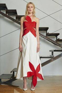 Rosie Assoulin Resort 2016 - Collection - Gallery