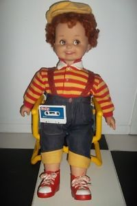 Had this doll.