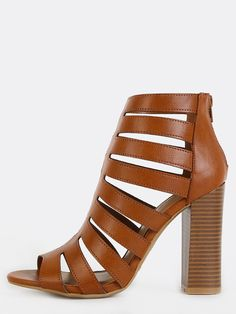 Open+Toe+Cut+Out+Stacked+Heels+CHESTNUT+30.00