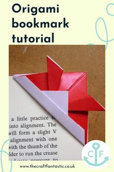 Picture instructions on how to make a simple origami Samurai helmet which can be ued as a bookmark. Craft Tutorials, Diy Projects, Simple Origami, Samurai Helmet, Origami Bookmark, Origami Paper, Diy Tutorial, Crafts, Manualidades