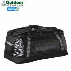 Patagonia 60 Litre Black Hole Packable Duffle Bag