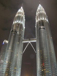 Kuala Lumpur, Malaysia (originally seen by @Mindixjw132 )