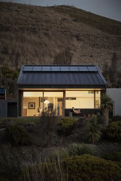 Team Green Architects | Queenstown | Passive House Energy Efficiency, Passive House Design, Architect House, Sustainable Architecture, New Builds, Beautiful Space, Bungalow, Architects