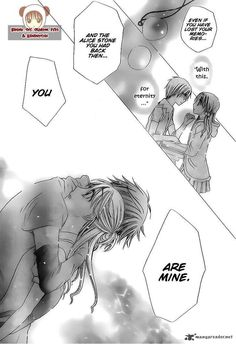 """""""You are mine"""" ♥ I CAN'T"""