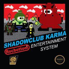 Shadowclub Tshirt