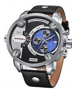 Op 247horloges.nl bieden wij een keur aan horloges heren aan