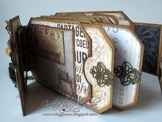 *ClayGuana: Prima Cartographer - Mini Album