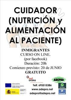 NUTRICIÓN Y ALIMENTACIÓN AL PACIENTE