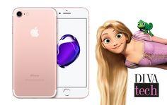 iPhone 7 teszt női szemmel – Szöszi módra