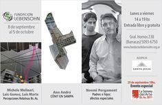 Muestra de arte en Buenos Aires http://www.encuentos.com/ciclos-de-arte/muestra-de-arte-en-buenos-aires/