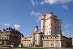 Château de Vincennes - Paris, France   AFAR.com