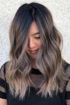 Summer hair?