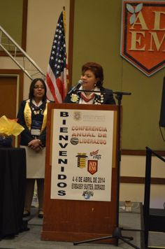 Mrs. Carmen Maldonado  State Chair and FBLA-PBL Director in PR  #FBLA #FBLAPR #ADEM