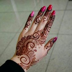 See this Instagram photo by @sheffield_hennaartist • 4,587 likes
