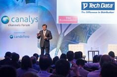 #TechData will be supporting #Canalys at its #ChannelsForum......will you be there?