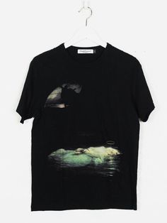 """Undercover """"Young Martyr"""" t shirt S/S 2009 Undercover, Mens Tops, T Shirt, Clothes, Style, Software, Archive, Tumblr, Fashion"""