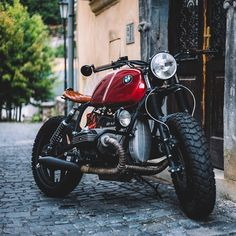 "10.5k Likes, 42 Comments - Cafe Racers | Customs | Bikes (@kaferacers) on Instagram: ""Loving the colour of this BMW, its up for sale so grab it if your looking for a bike heres the…"""