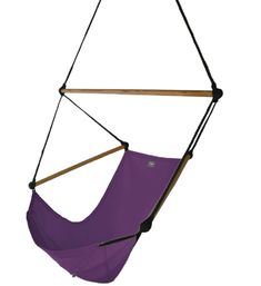 Sky Chair with foot rest