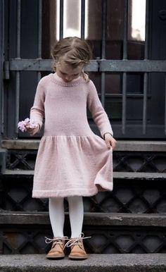 Платье для девочек Karla