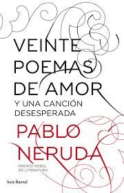 Twenty Love Poems and a Song of Despair by Pablo Neruda Pablo Neruda, Books To Read, My Books, Reading Books, Book Writer, Teaching Spanish, Spanish Class, Love Book, Book Recommendations