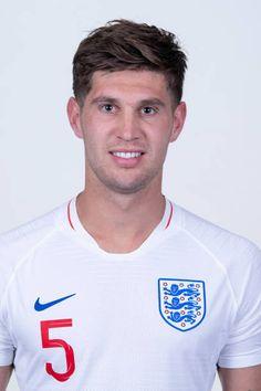 England Football Players, England National Football Team, England Players, Fifa World Cup 2018, Paris Saint Germain Fc, Spanish Men, John Stones, Tottenham Hotspur Fc, Fc Bayern Munich