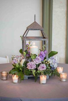 36 Romantic Rustic Wedding Lanterns ❤ See more: http://www.weddingforward.com/rustic-wedding-lanterns/ #wedding #rustic