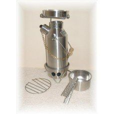 The Maverick with full kit included made by The Ghillie Kettle Co in #Worcestershire - £69.95